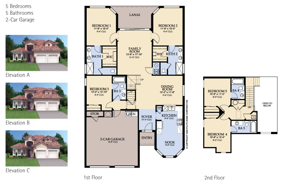 Windsor Hillssingle Family Home Floorplans Buy Windsor Hills